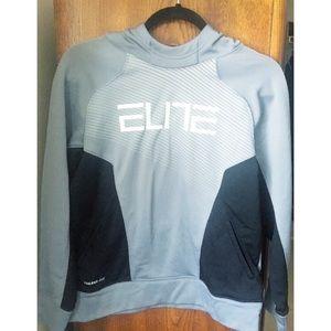 Nike Elite Therma Fit Hoodie
